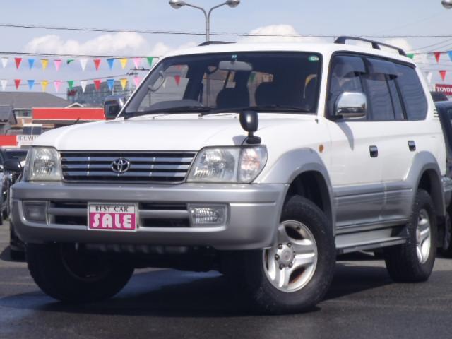 トヨタ TXリミテッド 保証1年付