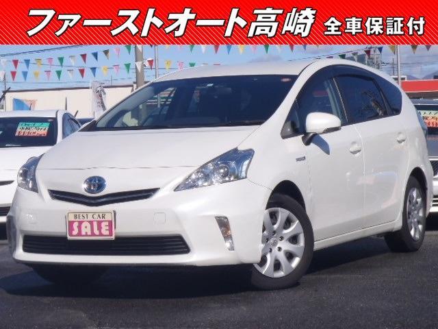 トヨタ S Lセレクション 地デジナビETC ワンオーナ 保証1年付