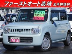 アルトラパンG 新品タイヤ付 キーフリー 保証1年付