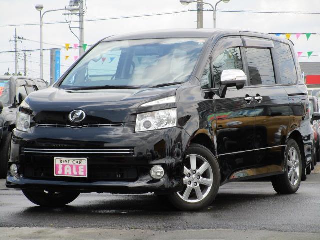 トヨタ ZS 両側自動ドア 地デジナビバックカメラ 保証1年付