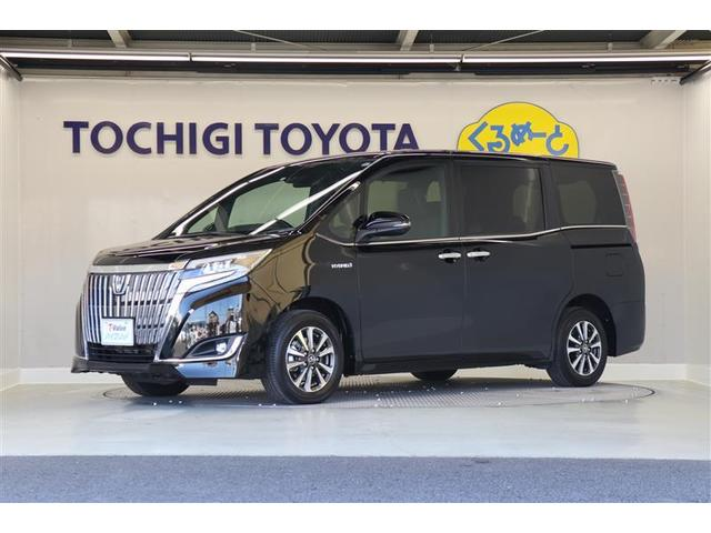 トヨタ ハイブリッドXi 純正SDナビ 両側電動スライドドア ETC