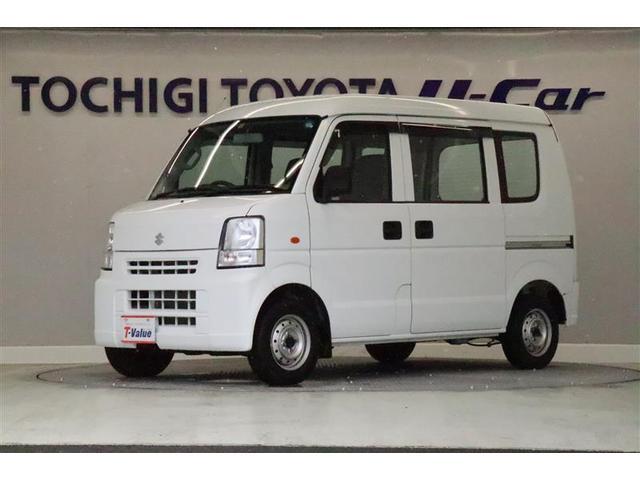 スズキ PU 4WD車 5速マニュアル車
