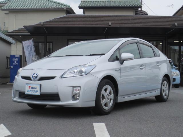 トヨタ G メーカーHDDナビ バックモニター 社外フルセグ