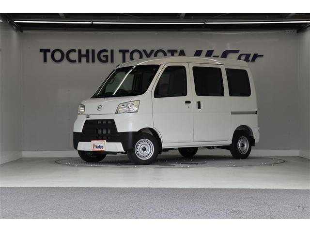 「ダイハツ」「ハイゼットカーゴ」「軽自動車」「栃木県」の中古車