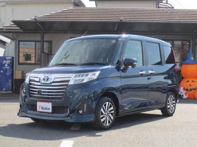 トヨタ カスタムG 純正ナビ バックモニター 両側電動スライドドア