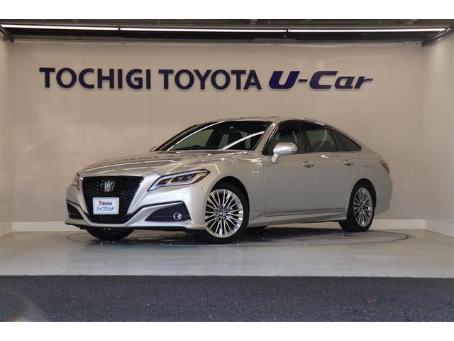 トヨタ G 当社試乗車 メーカーナビ バックモニター ETC