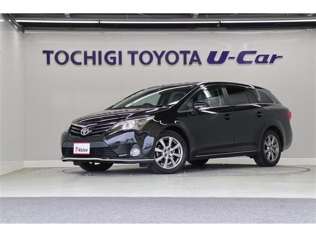 トヨタ Li 純正HDDナビ HIDライト ETC バッテリー新品