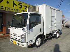 エルフトラック2t 冷蔵冷凍