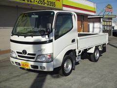 ダイナトラック1.2t シングルジャストロー 4WD