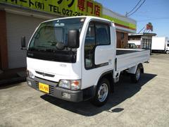 アトラストラック1.5t フルスーパーロー 4WD