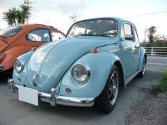 VW ビートルスタンダードモデル