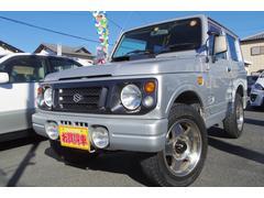 ジムニーXLリミテッド 車検平成31/11月12型最終モデル