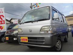 ストリートXi パワステ サンルーフ 4WD 5MT