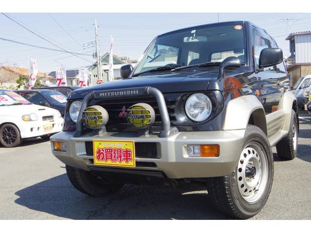 三菱 ZR-II4WD5MTBPガードフォグライト走行6.2万キロ