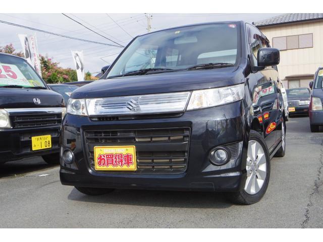 スズキ ナビ&TV スマートキー ETC 車検R3年5月