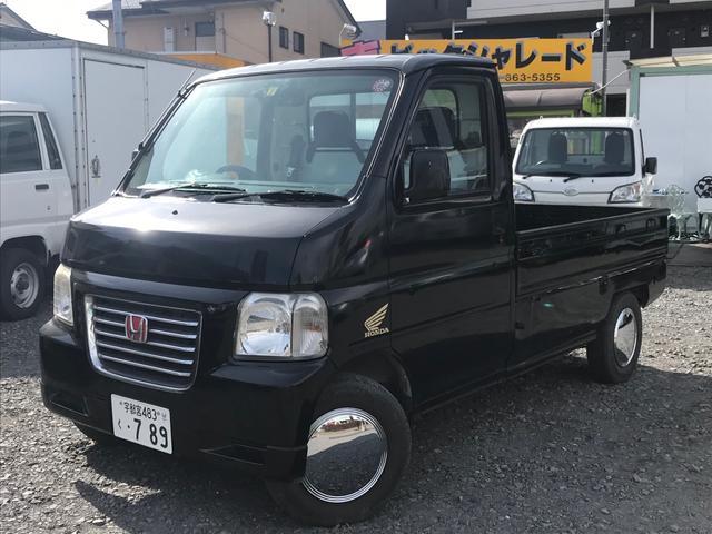 ホンダ  AC MT 軽トラック