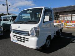 キャリイトラック農繁スペシャル  4WD   5MT