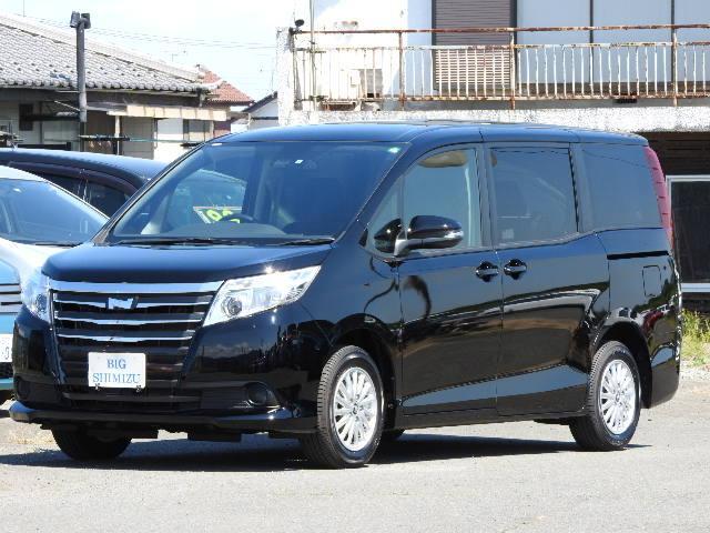 トヨタ X ディライトプラスTセーフティS 地デジMナビ 両自動ドア