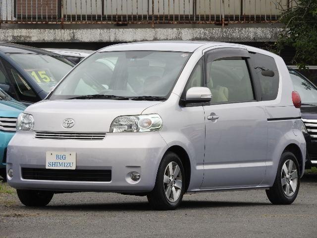 トヨタ 150r Gパック 地デジMナビ キセノン 自動ドア