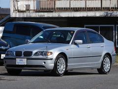BMW318i Pナビ ETC ドアバイザー キーレス 右ハンドル