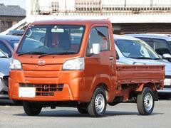 ハイゼットトラックスタンダード2WD三方開カラーパック ACPS 純正CD