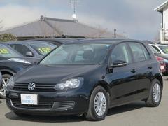VW ゴルフTSIトレンドラインターボ 地デジMナビ ETC キーレス
