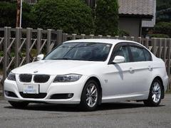 BMW320iコンフォートアクセス HDDナビ キセノン ETC
