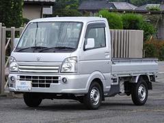 キャリイトラックKX 三方開 2WD フル装備 地デジナビ フォグ キーレス