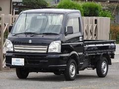 キャリイトラック農繁スペシャル4WD フル装備 キーレス 三方開 デフロック