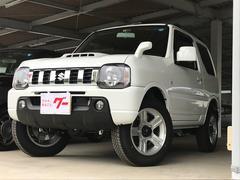 ジムニーXC 4WD ターボ 走行1609km キーレス アルミ