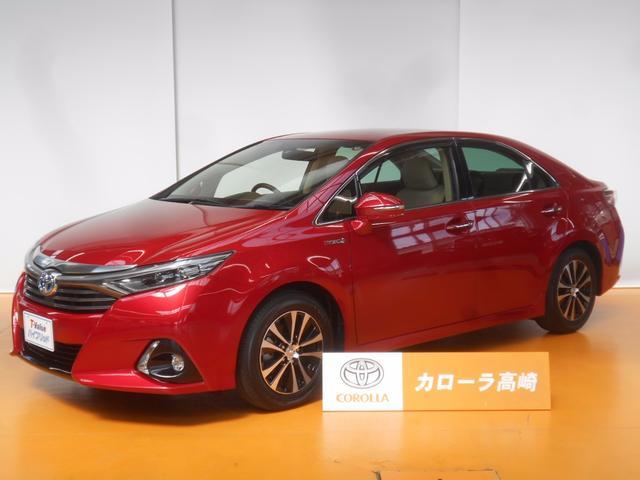 トヨタ S SDナビ ワTV バックモニタ LEDライト ETC