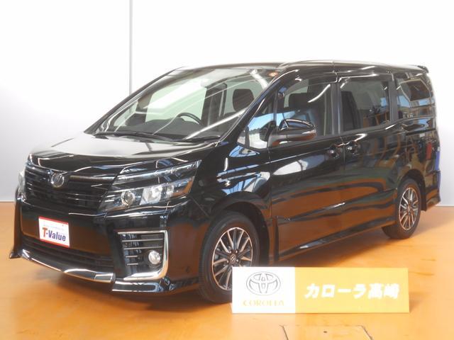 トヨタ ZS SDナビ フTV 左側電動スライドドア ETC LED