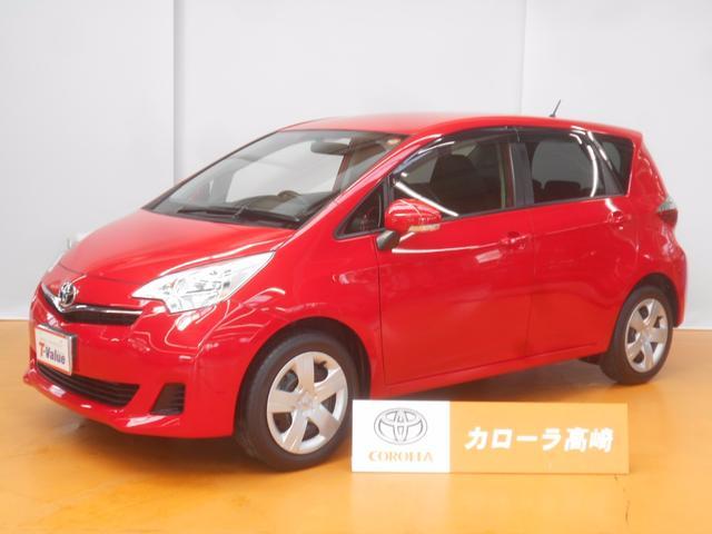 トヨタ X SDナビ ワTV CD ETC 2エアバッグ キーレス