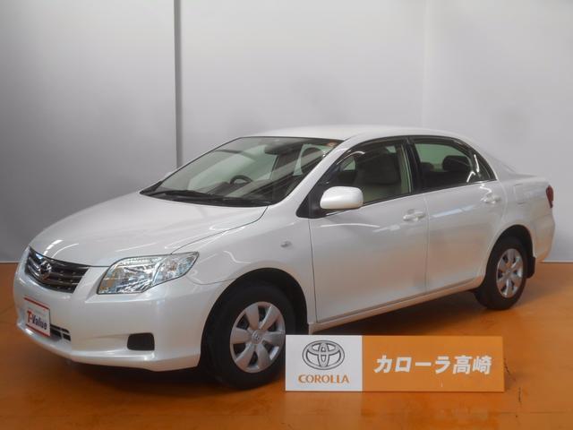 トヨタ G CD キーレス 2エアバッグ ABS
