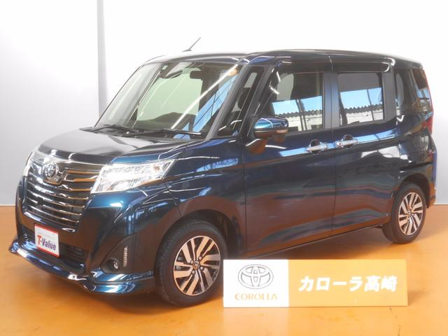 トヨタ カスタムG S SDナビ ワTV バックモニタ LEDライト