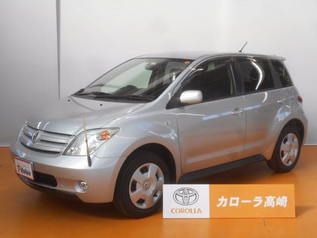 トヨタ 1.5F Lエディション 4WD DVDナビ ETC CD