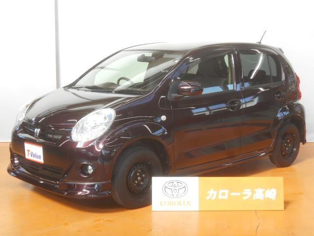 トヨタ X クツロギ スマートキー イモビ CD ベンチシート