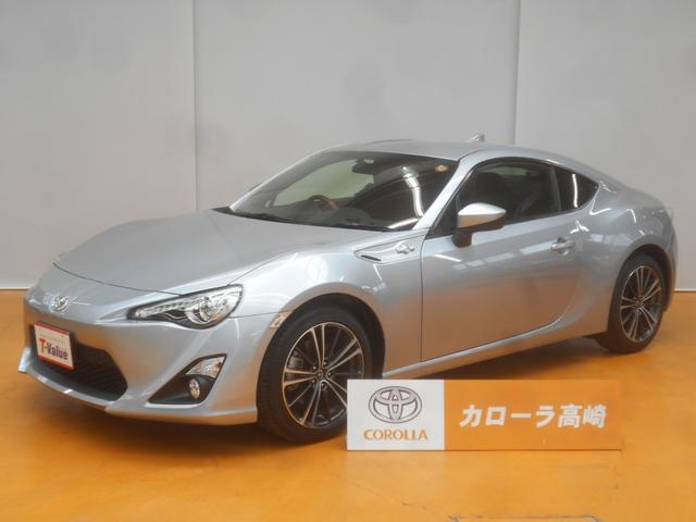 トヨタ GT 6速マニュアル SDナビ フTV バックモニタ ETC