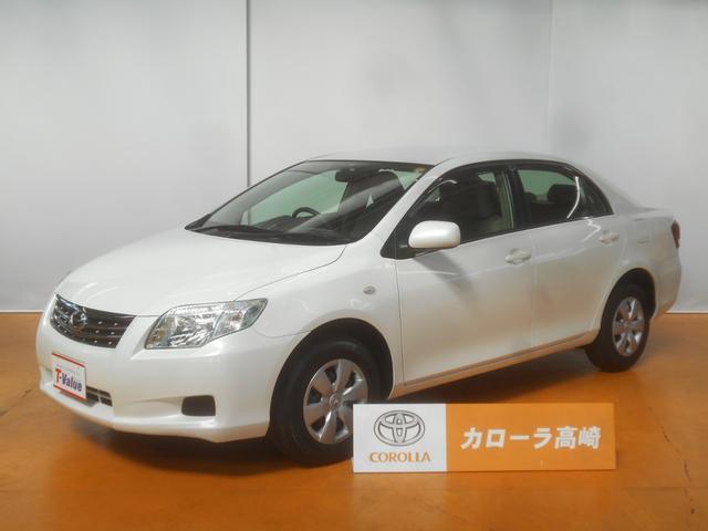 トヨタ G 5速マニュアル キーレス 2エアバッグ ABS