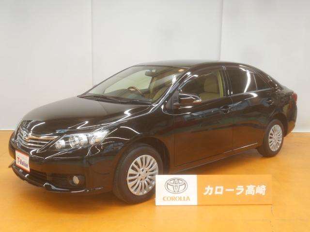 トヨタ A15 Gプラスパッケージ SDナビ ワTV バックモニタ