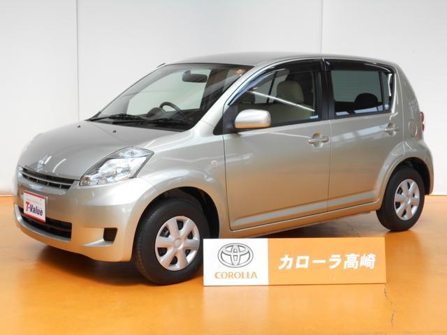 トヨタ X イロドリ CD キーレス ベンチシート