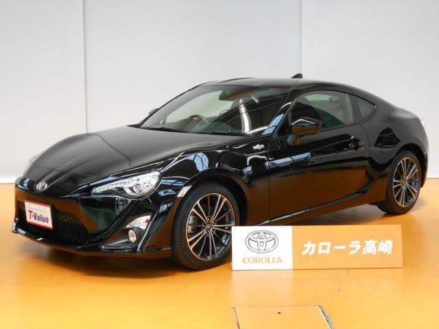 トヨタ GT SDナビ フTV バックM クルーズC イモビ VSC