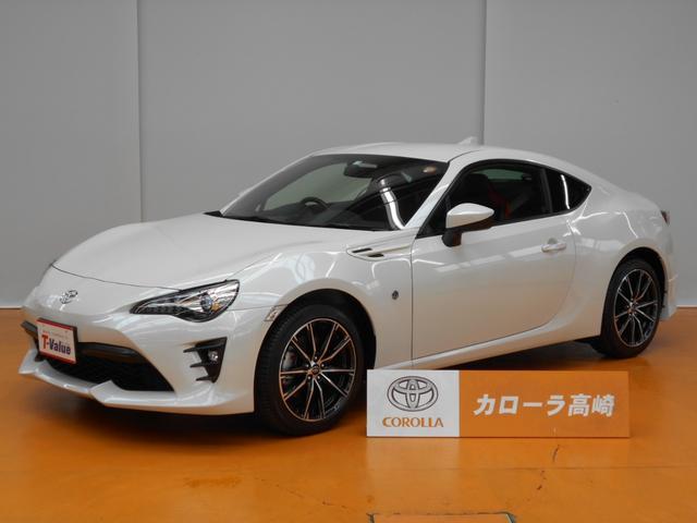 トヨタ GT 6速MT SDナビ フTV バックM LED イモビ