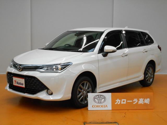 トヨタ 1.5G ダブルバイビー トヨタSS-C SDナビ フTV