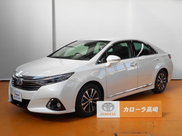 トヨタ G ヴィオラ SDナビ フTV バックM LED ETC