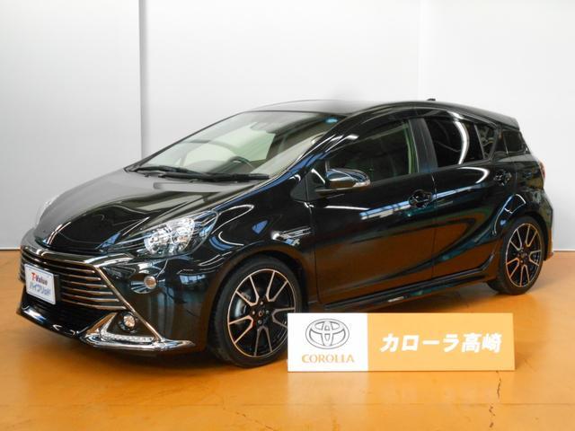 トヨタ G G's トヨタSS-C SDナビ フTV バックM