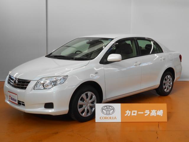 トヨタ X HIDリミテッド ETC キーレス 2エアバッグ ABS