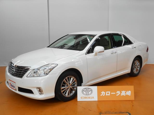 トヨタ ロイヤルサルーン HDDナビ フTV バックM クルーズC