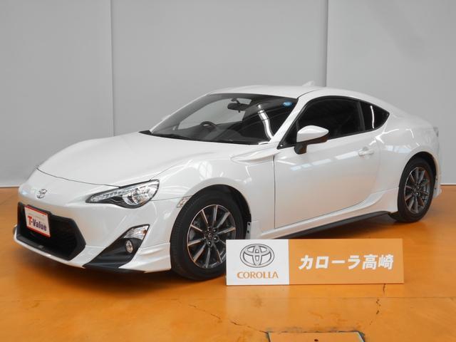 トヨタ G 6速マニュアル フルエアロ SDナビ ワTV バックM
