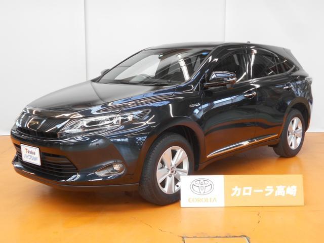 トヨタ エレガンス 4WD サンルーフ SDナビ フTV バックM